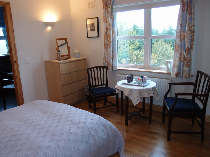 Bedroom 1 (reverse angle)